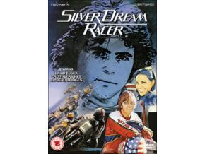 Silver Dream Racer (1980) (DVD)