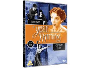 The Jessie Matthews Revue Vol. 5 (DVD)