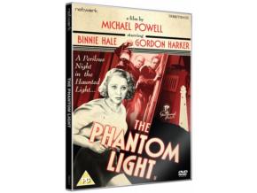 The Phantom Light [1935] (DVD)