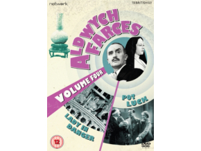 Aldywch Farces - Volume 4 (DVD)