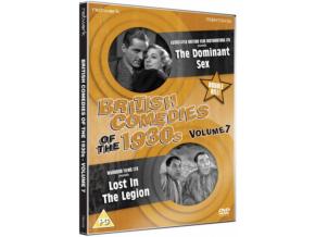 British Comedies of the 1930s - Volume 7 (DVD)