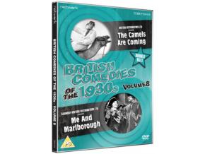 British Comedies of the 1930s - Volume 8 (DVD)