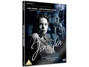 No Place for Jennifer (1950) (DVD)