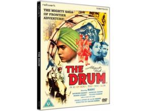 The Drum (DVD)
