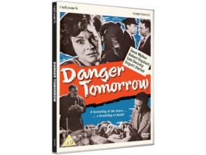 Danger Tomorrow (1960) (DVD)