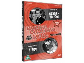 British Comedies Of The 1930s: Volume 9 (DVD)
