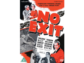 No Exit (1936) (DVD)