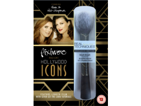 Pixiwoo Present: Hollywood Icons (DVD)
