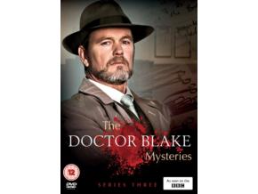 The Doctor Blake Mysteries - Series 3 (DVD)
