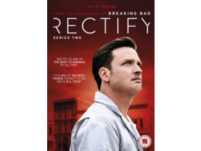Rectify - Series 2 (DVD)