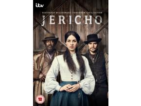 Jericho - Series 1 (DVD)