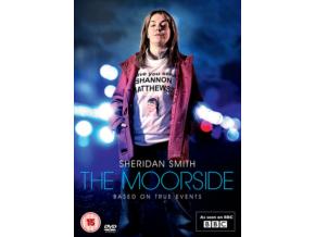 The Moorside (2017) (DVD)