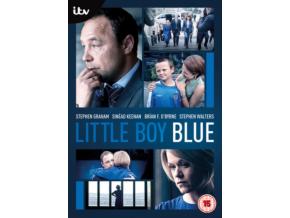 Little Boy Blue (DVD)