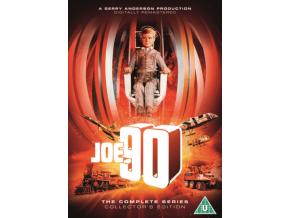 Joe 90 [DVD] [2018]