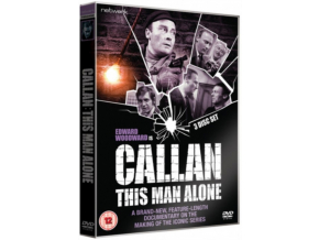 Callan: This Man Alone (DVD)
