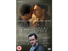Against The Law (2017) (DVD)