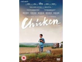 Chicken (2017) (DVD)