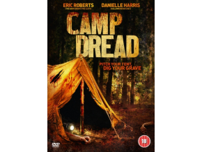 Camp Dread (DVD)