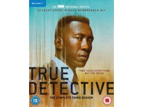 True Detective S3  (Blu-Ray)  [2019]