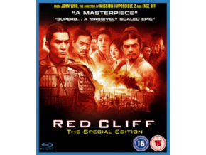 Red Cliff (Special Edition) (Blu-Ray)