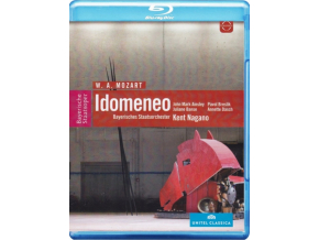 Mozart - Idomeneo (Blu-Ray)