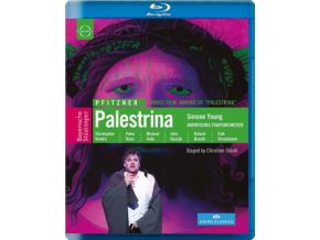 Pfitzner - Palestrina (Blu-Ray)