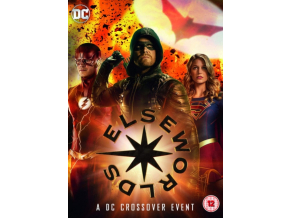 Elseworlds: Part 1-3 [2019] (DVD)