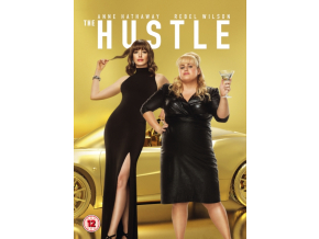 The Hustle (DVD)