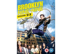 Brooklyn Nine-Nine: Season 6 Set (DVD)