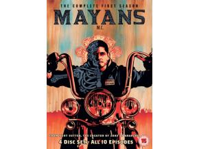 Mayans M.C. Season 1 (DVD)
