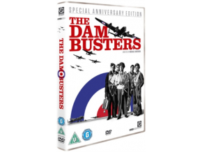 The Dam Busters (1954) (DVD)