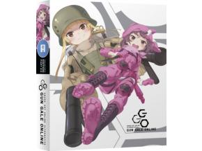 Sword Art Online Alternative Gun Gale Online  Part 2 Collector's Edition [Blu-ray]