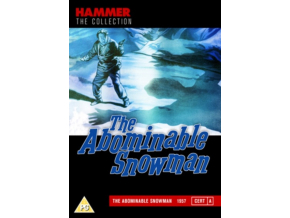 The Abominable Snowman (1957) (DVD)
