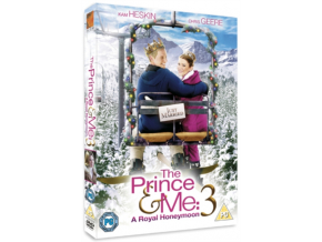 The Prince And Me 3 - A Royal Honeymoon (DVD)