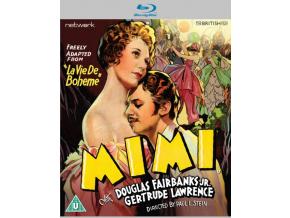 Mimi (Blu-Ray)