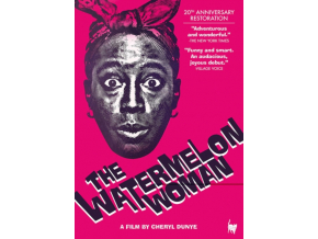 The Watermelon Woman (Restored 20th anniversary edition) [DVD]