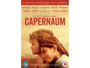Capernaum (DVD)