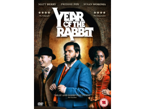 Year of the Rabbit (DVD)