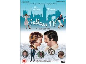 Follow Me (1972) (DVD)