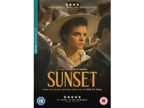 Sunset (DVD)