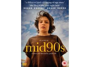 Mid 90's (DVD)