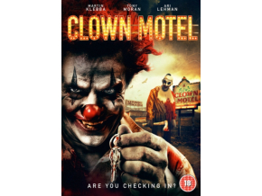 Clown Motel (DVD)