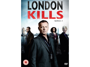 London Kills Series One (DVD)