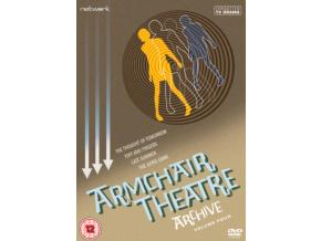 Armchair Theatre Archive: Volume 4 (DVD)