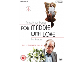 For Maddie With Love: The Complete Series (DVD)