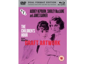 The Children's Hour (DVD + Blu-ray) (1961)