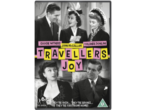 Travellers Joy (1949) (DVD)