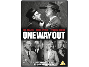 One Way Out (1955) (DVD)