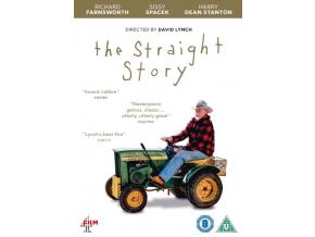 Straight Story (2019) (DVD)