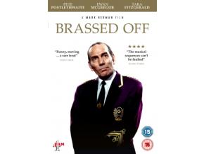 Brassed Off (2019) (DVD)